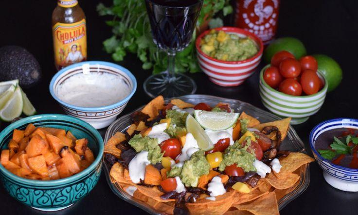 Vegetarisk tacos när den är som bäst – 3 supergoda recept!