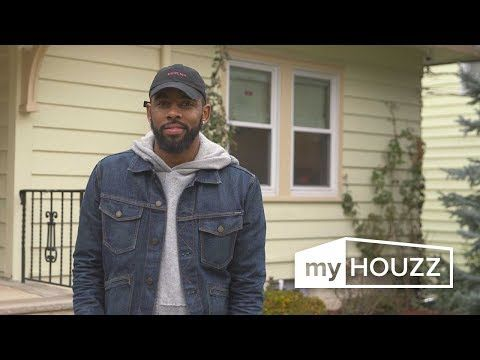 Watch: Kyrie Irving emotional after fixing up dad's house for Father's Day gift - UPI.com