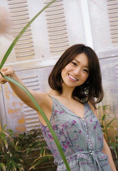 大島優子 #AKB48
