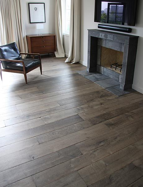 Like most people, I love hardwood and laminate floors. They give any room a