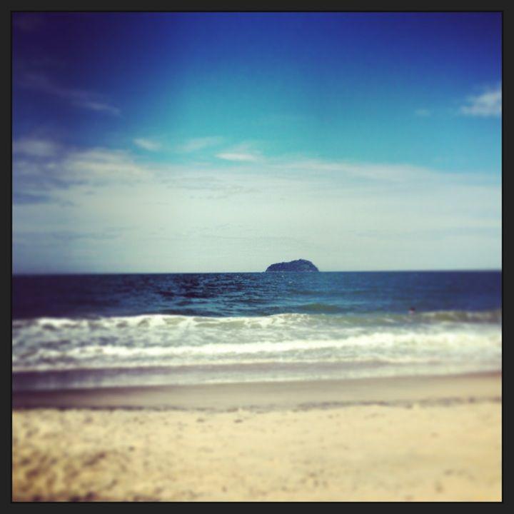 Praia Piçarras