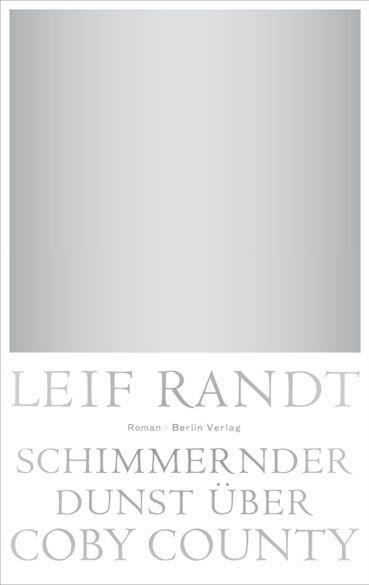 Berlin Verlag, Design: Rothfos & Gabler