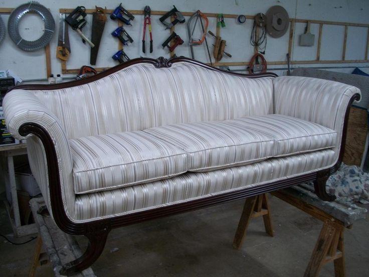 Rolled Arm Victorian Sofa Google Search Sofa