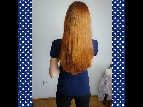 Jak zachować systematyczność w dbaniu o włosy?