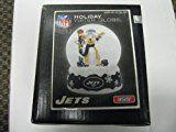 New York Jets Snow Globes
