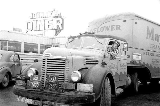 1000+ Images About Keep On Truckin' On Pinterest