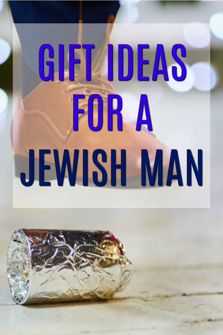 gift jewish man unique gifts birthday hanukkah weddings ways save christmas