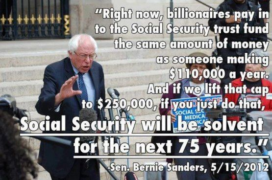 fixing social security Fix social security now is a one-stop shop organization for people concerned about the state of social security.