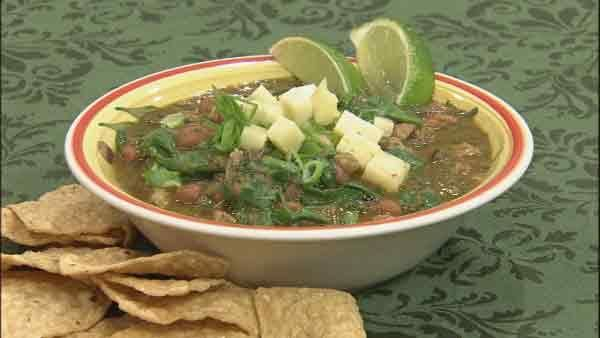verde chile with ranch seasoning see more salsa verde ranch style beef ...