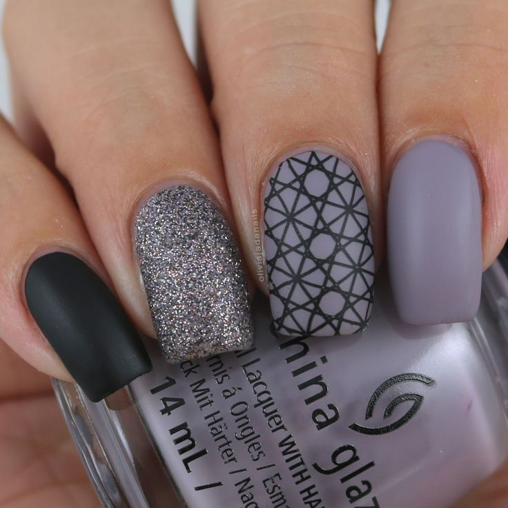 Uberchic Beauty Collection Fourteen Stamping Plates - Swatches & Review by Olivia Jade Nails