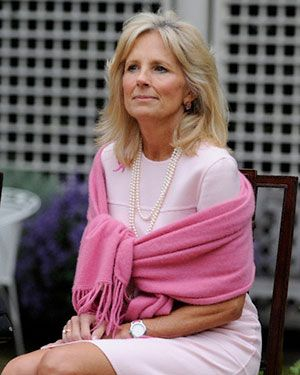 jill biden | Jill Biden Spent the Summers of Her Youth in Hammonton and Ocean City