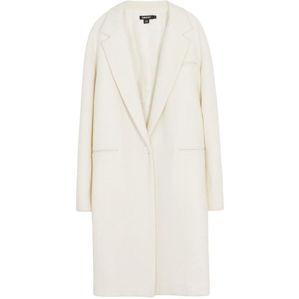 1000  ideas about White Coats on Pinterest | Oversized coat Coats