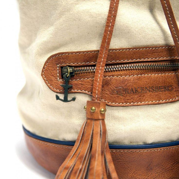 #Eastport Kollektion von #Drakensberg - für Seemänner und -frauen. #vintage #Style #Details #Bagpack #Rucksack #Reisetaschen #nostalgisch #Abenteuer #Equipment #travel #adventure