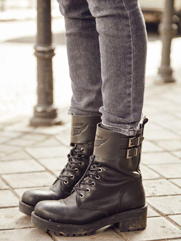 Zapatos verdes estilo militar Black para mujer Rebajar Visita Nuevo Con el precio barato de Paypal Venta de envío gratis Vw7dCacHB