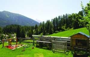 Gries A. Brenner (Sleeps 5, Rooms 2) - Oostenrijk - RENT> 870.00 EUR   Deze twee mooie appartmenten (ATI802-803)liggen in een prachtige omgeving zonder verkeer. De appartmenten hebben een groot balkon.  For more visit: http://www.greenwood.nl/book/details/1315