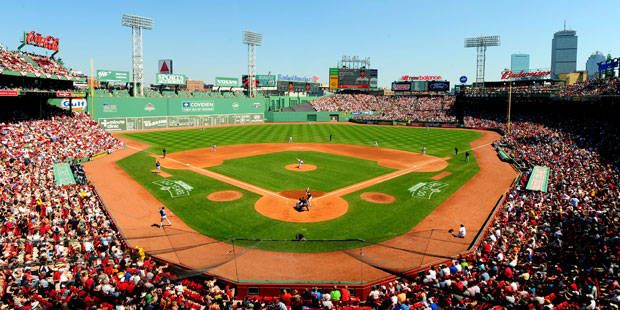 Fenway Park Tour Tickets - Save Up to 55% Off