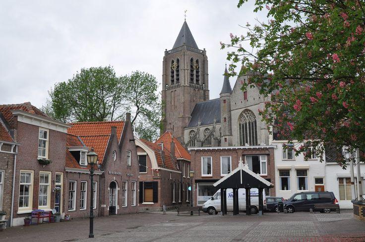 Tholen (Zeeland)