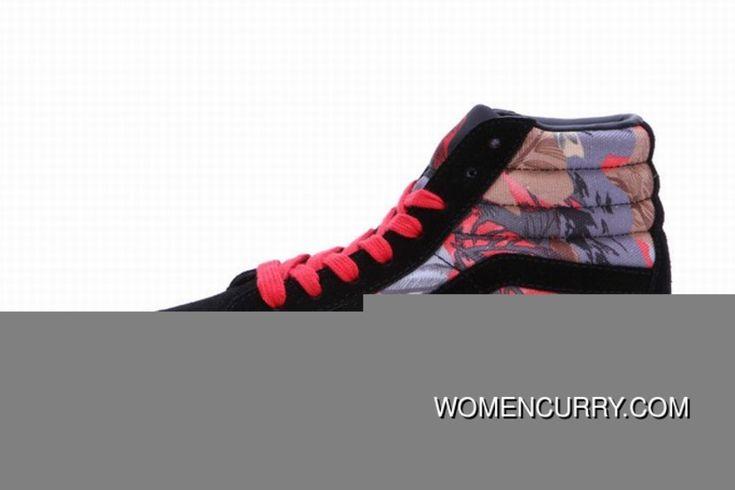 https://www.womencurry.com/vans-sk8hi-red-maple-leaf-mens-shoes-new-style.html VANS SK8-HI RED MAPLE LEAF MENS SHOES NEW STYLE Only $74.93 , Free Shipping!