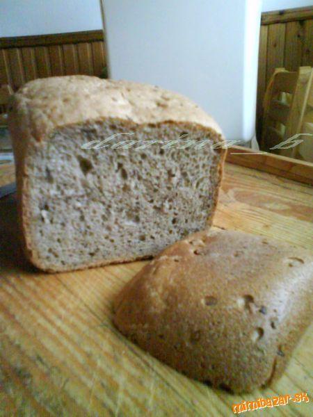 ♥Náš výborný chlebík♥