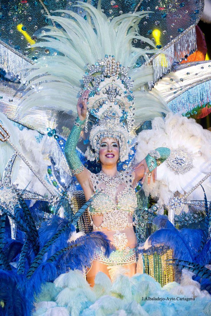 Reina del Carnaval 2016