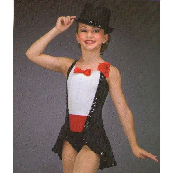 PUTTIN' ON THE RITZ Tuxedo Tux Ice Skating Dance Costume Hat Mitts Inc CHOICE found on Polyvore featuring polyvore, fashion, accessories, hats, inc international concepts and mitt