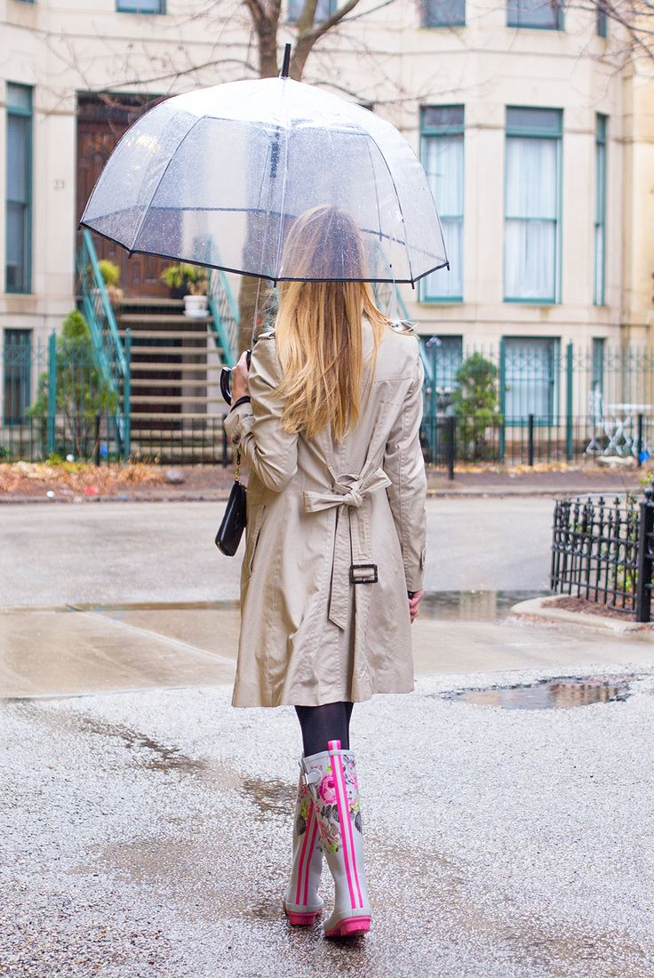 rainy day outfit trench coat outfit wellies outfit rain boots outfit joules boots bubble umbrella
