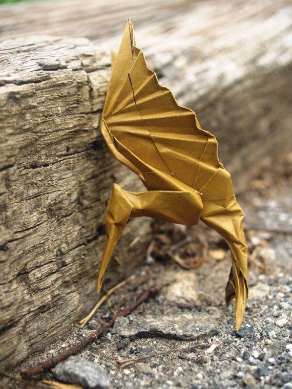 Mockingjay Origami....i love this!!!