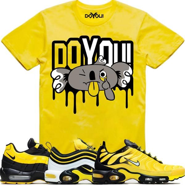 Pin on TShirts to Match Your Fave Sneakers