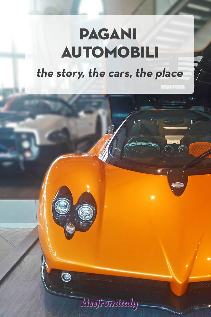 Pagani Automobili From Humble Beginnings To Italian Grandeur