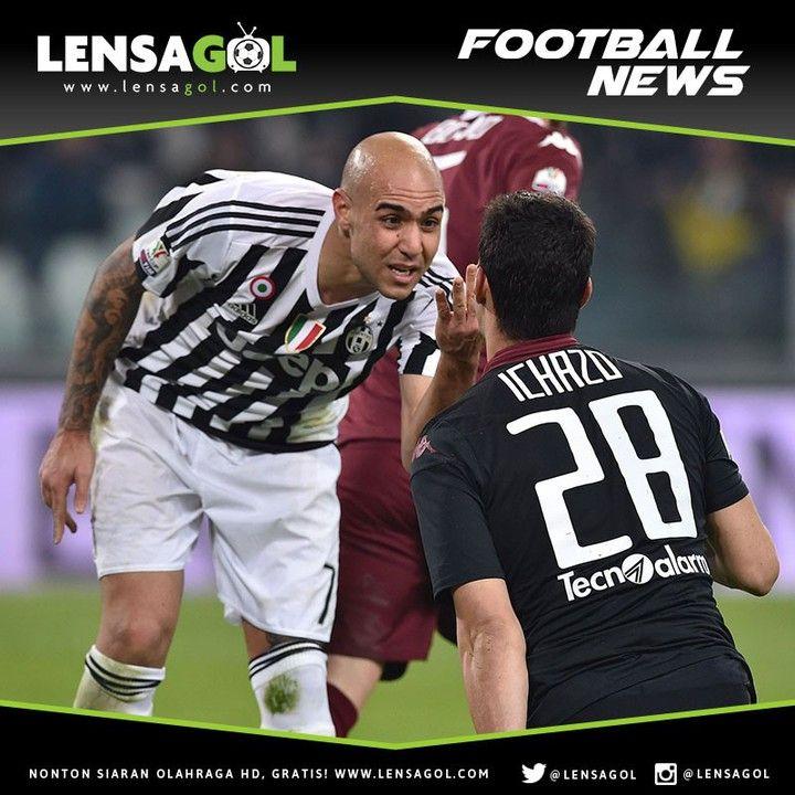 BERITA LENSAGOL - FOOTBALL NEWS  Kegemilangan Zaza dan Pogba sukses membenamkan Torino empat gol tanpa balas dan meloloskan Juventus ke perempat-final Coppa Italia.  Babak Pertama  Peluang pertama diciptakan oleh Paul Pogba yang berhasil memenangkan bola di tengah lalu memimpin serangan balik. Ia melihat Alvaro Morata yang berlari di sektor kiri dan langsung memberikan bola padanya. Sayang sang penyerang gagal memaksimalkan peluang itu.  Selanjutnya aga berjalan sesuai dominasi Juventus…