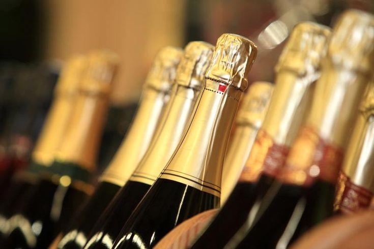 Пенливи вина и Шампањ