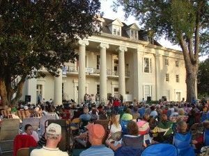 Tennessee Valley Old Time Fiddler's Convention, Athens State University! Classic!
