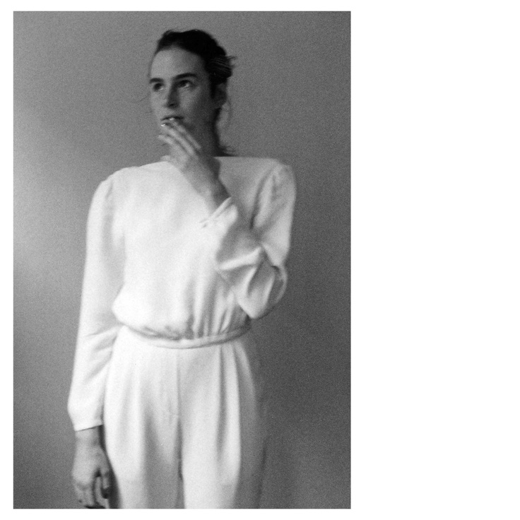 All a Blur: Marcelo Gomes Shoots Resort 2013's Colorful Clothes - The Cut