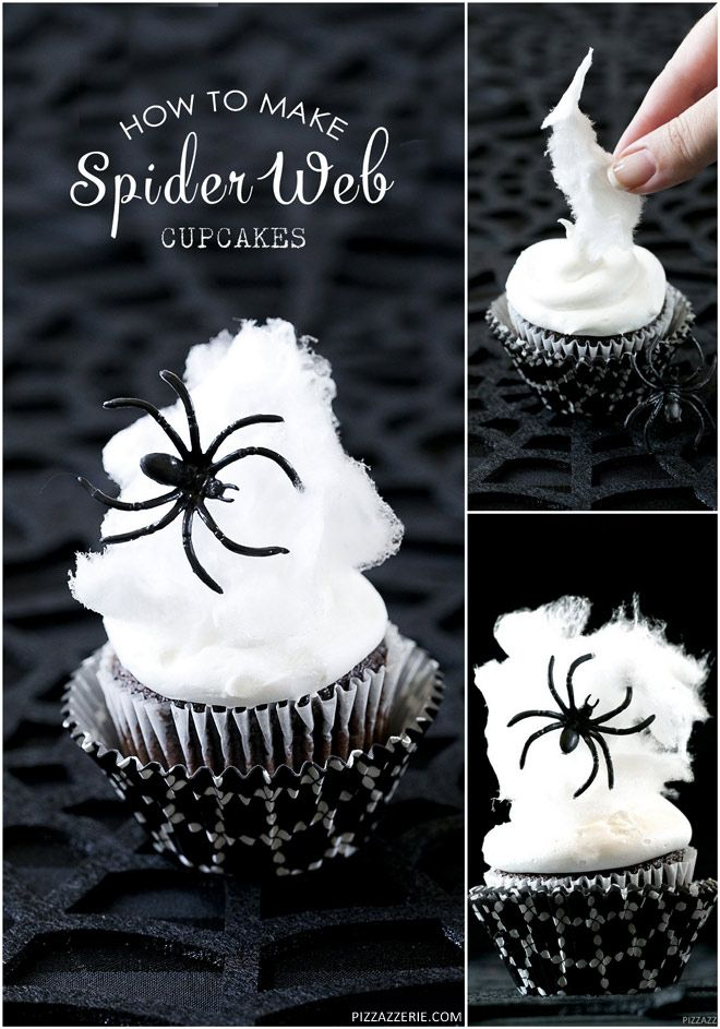 overnight bags women Learn how to use cotton candy to make Spider Web Halloween Cupcakes that are both spooky and sweet
