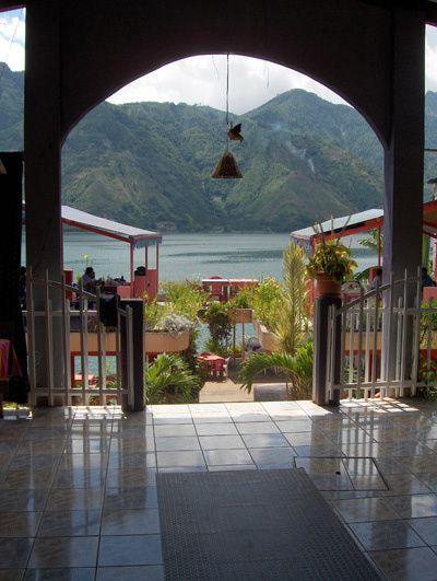 San Pedro La Laguna, Guatemala