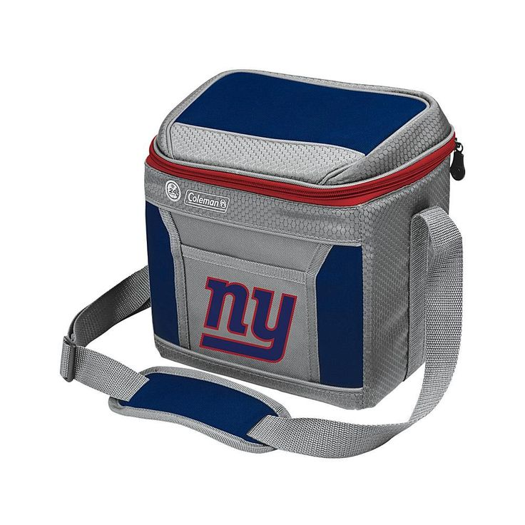 Officially Licensed NFL 9-Can Soft-Sided Cooler - Cowboys - Giants