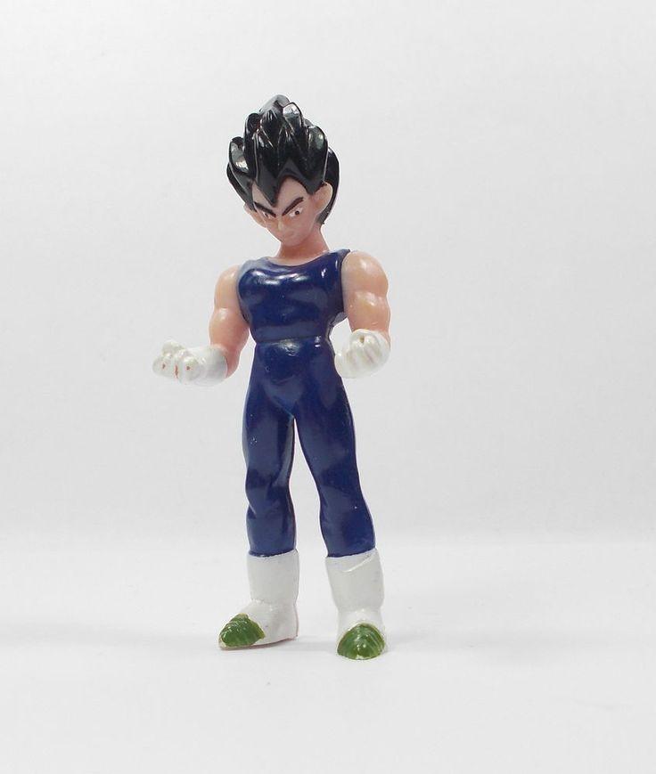 Dragon Ball Z - Mini Toy Figure - 6.5 cm Tall - 1989 B.S.S.T.A (55)