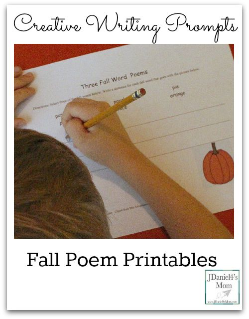 poems for creative writing Creative writing: composing poems and ballads if you want your children to be  intelligent, read them folk tales - einstein how true it that well, the mmitanians .