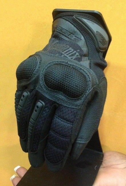 Mechanix Hard Knuckle Tactical Glove