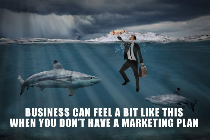 You could find your business hanging on for dear life without a marketing plan. Customers are the lifeblood of any business and you must be attracting a steady stream of them: http://streetsmartmarketing.com.au/before-a-marketing-plan/