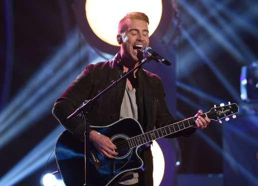 The winner of American Idol Season 14 is… NICK FRADIANI!