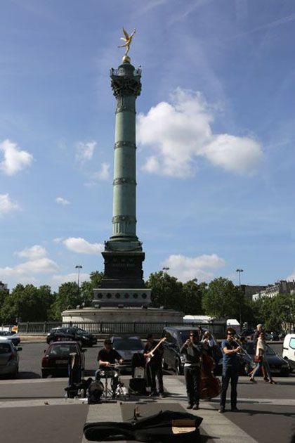 bastille paris concert