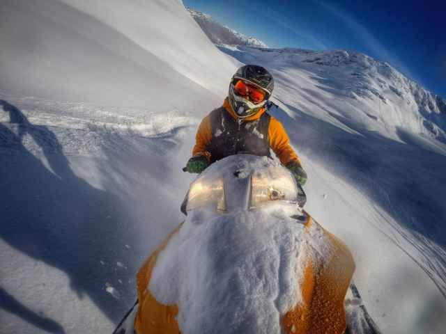 Best LIFE GoPro Images On Pinterest Photos Of Cloud And - 33 incredible photos taken gopro