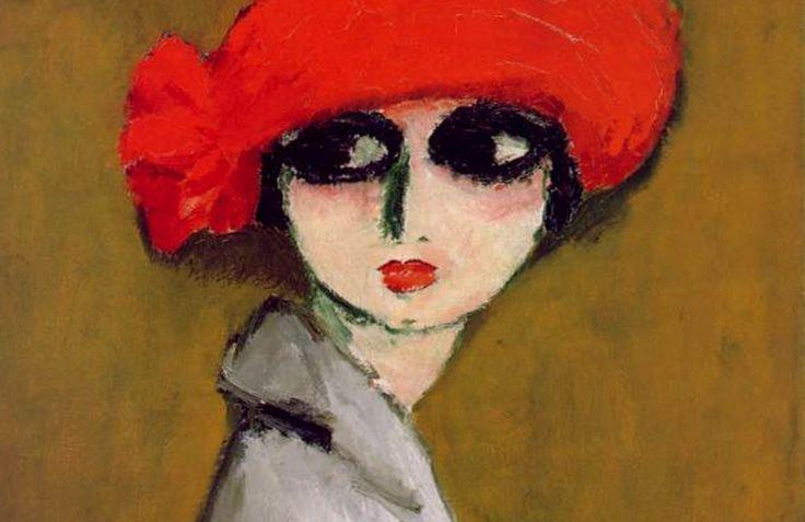 IL PITTORE DELLA DONNA, VERO E PROPRIO CULTORE DEL CORPO FEMMINILE KEES VAN DONGEN 1/3 – Nato a Delfshaven, lui studiò all'Accademia di Belle Arti di Rotterdam. Nel 1895, l'Autoritratto in blu segna l'entrata del colore intenso nella sua pittura. Due anni dopo è a Parigi (frequenta il Caffè Azon e il Bauteau Lavoir), affascinato ...