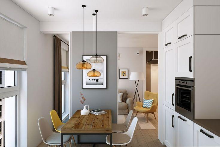 Home in Balashiha by Geometrium