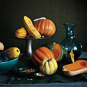 Our Favorite Winter Squash Recipes from Cooking Light! Which is your favorite?