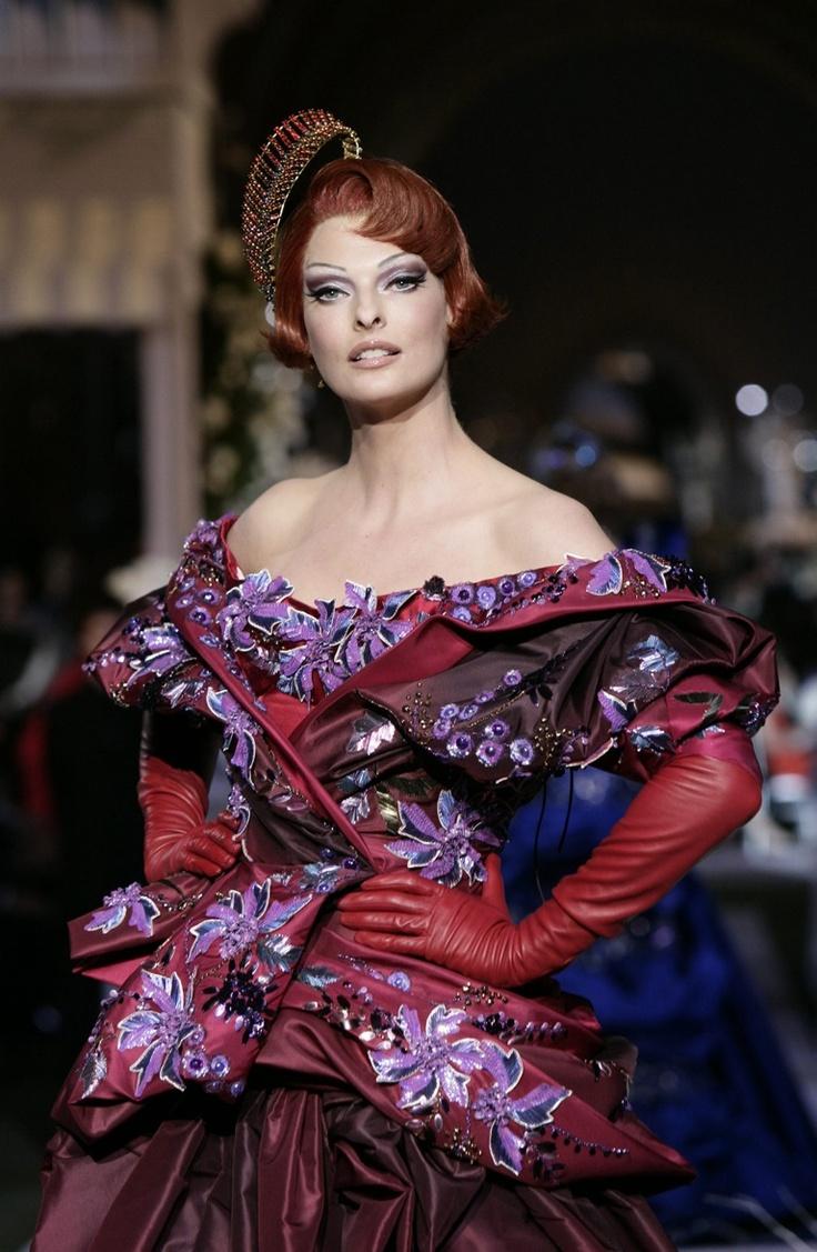 98 GALLIANO in 2020 | Fashion, Dior fashion, Couture fashion