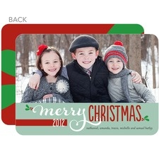 Tiny prints...order next year's xmas card from here?  Love the paper! A little over a $ each.