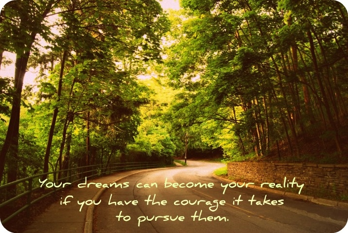Quote. photography. path. road. trees.motivational.