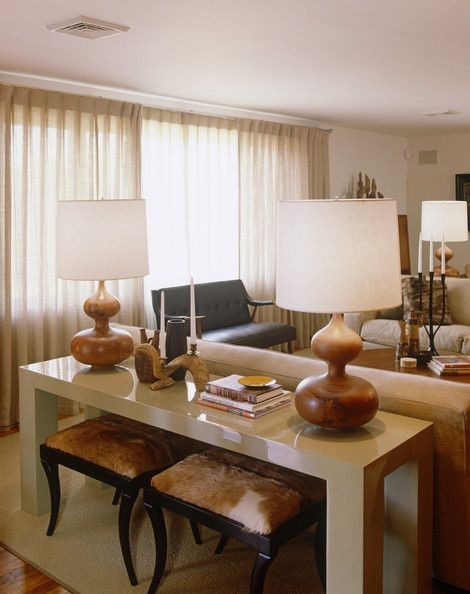 Best 20+ Extra long console table ideas on Pinterest   Table ...